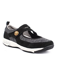Therafit Shoe Mary Jane Lite Casual Shoe