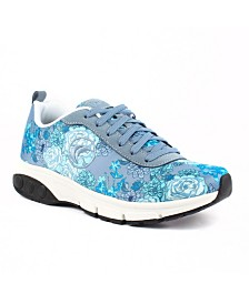 Therafit Shoe Paloma Fashion Athletic Shoe