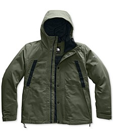 Men's Stetler Rain Jacket