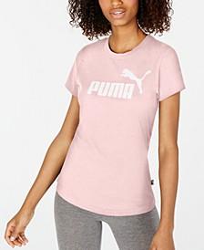 Amplified Cotton Logo T-Shirt