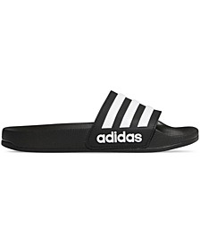 Little Kids' Adilette Shower Slide Sandals from Finish Line