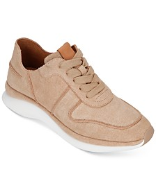 Gentle Souls by Kenneth Cole Women's Raina Wave Lace-Up Sneakers