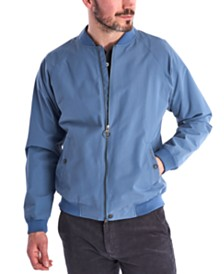 Barbour Men's Torksey Bomber Jacket