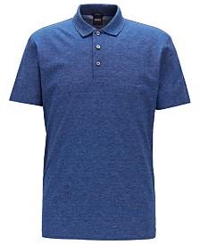 BOSS Men's Phillipson 56 Slim-Fit Polo Shirt
