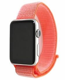 Woven Nylon Sport Loop Apple Watch Strap 42mm