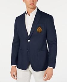Lauren Ralph Lauren Men's UltraFlex Slim-Fit Linen Sport Coat