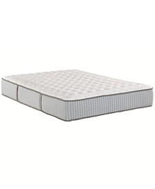 "Stargazer 13"" Plush Mattress- Full"