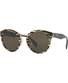 Sunglasses, PR 05TS 53