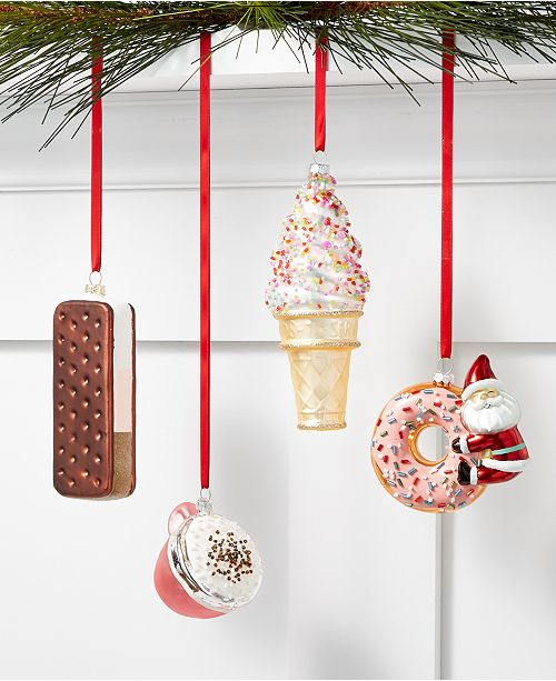 Holiday Lane Sweet Tooth Collection, Created for Macy's
