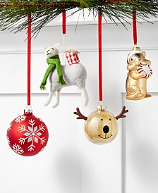 Holiday Lane Make Merry Collection, Created for Macy's