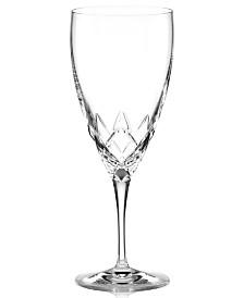 Lenox Stemware, Venetian Lace Signature All Purpose Glass