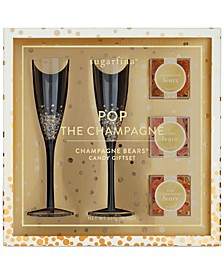 Pop The Champagne 2.0 Gift Set