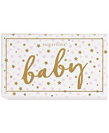 Baby Girl Bento Box