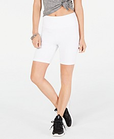 INC Women's Bike Shorts, Created for Macy's