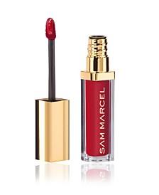 Sam Marcel Cosmetics Rouge Liquid Lipstick