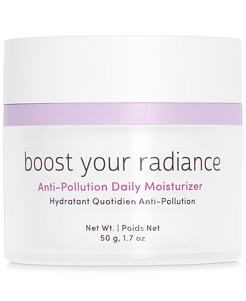 Julep Boost Your Radiance Anti-Pollution Daily Moisturizer