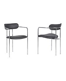 Gwen Dining Chair, Quick Ship (Set of 2)