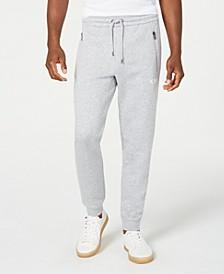 Men's Logo Fleece Joggers, Created for Macy's