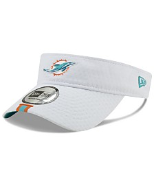 New Era Miami Dolphins Training Visor