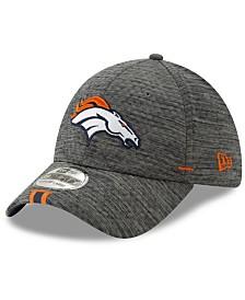 New Era Denver Broncos Training Graph 39THIRTY Cap
