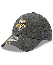 New Era Minnesota Vikings Training Graph 39THIRTY Cap