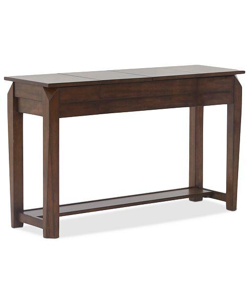 Furniture Lorren Sofa Table