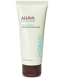 Hydration Cream Mask, 3.4 oz
