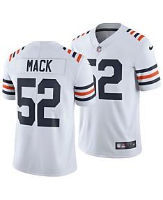 low priced 8169e 5a961 Khalil Mack NFL Fan Shop: Jerseys Apparel, Hats & Gear - Macy's