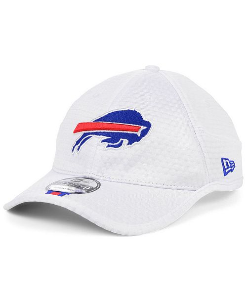 New Era Buffalo Bills 2019 Training 9FORTY Adjustable Cap