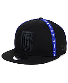 New Era Los Angeles Clippers X Factor 9FIFTY Cap