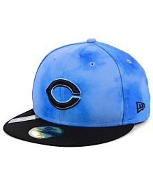 New Era Cincinnati Reds Father's Day 59FIFTY Cap