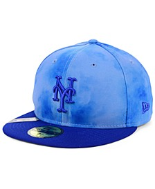 New York Mets Father's Day 59FIFTY Cap