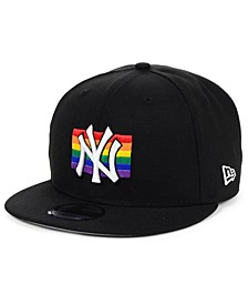 New York Yankees Prism Fill 9FIFTY Cap