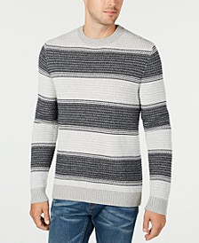 Men's Rack Stripe Sweater