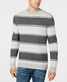 Men's Rack Stripe Sweater
