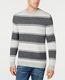 Michael Kors Men's Rack Stripe Sweater