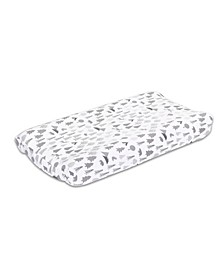 Forest Dream Changing Pad Cover