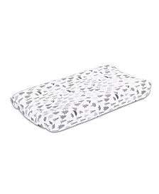The Peanutshell Forest Dream Changing Pad Cover