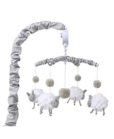 The Peanutshell Farmhouse Musical Sheep Mobile