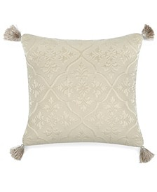 "Nadia 16"" X 16"" Decorative Pillow"