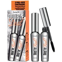 Benefit Cosmetics 2-Pc. Double Deal Theyre Real Mascara Set Deals