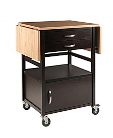 Bellini Kitchen Cart