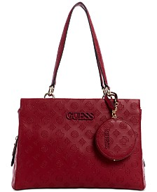 GUESS Janelle Girlfriend Satchel