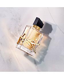 Yves Saint Laurent Libre Eau de Parfum Fragrance Collection