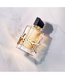 Libre Eau de Parfum Fragrance Collection