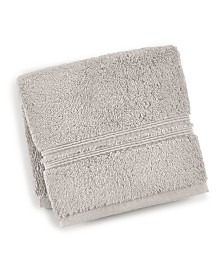 """Hotel Collection Turkish 13"""" Square Washcloth"""