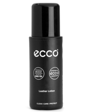 Ecco Shoe Care, Leather Lotion Women's Shoes