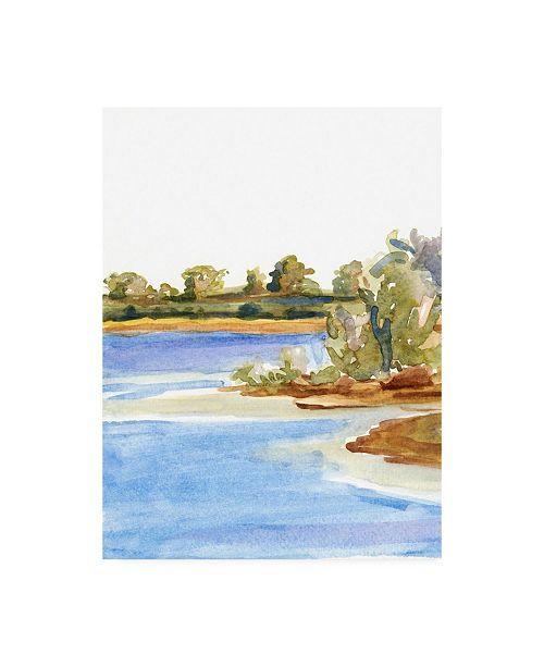 "Trademark Global Dianne Miller The Sound I Canvas Art - 15"" x 20"""