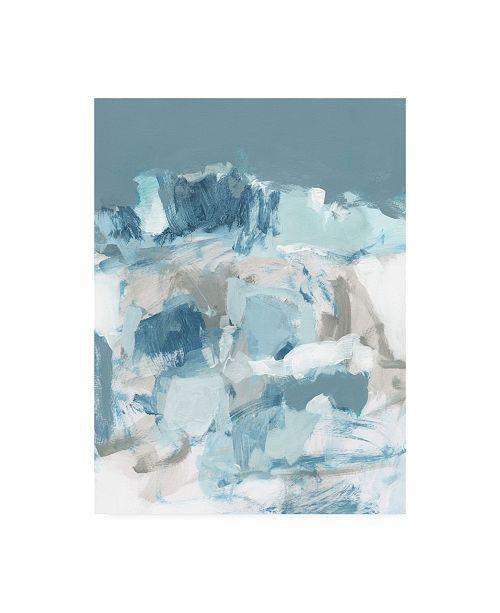 "Trademark Global Christina Long August I Canvas Art - 19.5"" x 26"""
