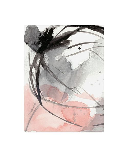 "Trademark Global Ethan Harper Around the Corner I Canvas Art - 19.5"" x 26"""